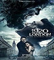 1920 London 2016 Film