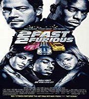 2 Fast 2 Furious 2003 Hindi Dubbed