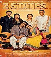2 States 2014 Film