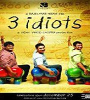 3 Idiots 2009 Film