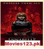 ANNABELLE COMES HOME 2019 Film