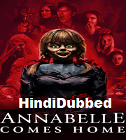 ANNABELLE COMES HOME 2019 Hindi Film