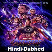 Avengers Endgame hindi film
