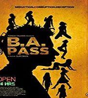 B.A. Pass 2012