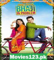 Bhaji in problem punjabi film
