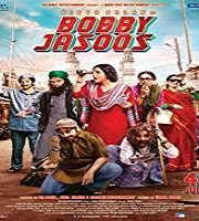 Bobby Jasoos 2014 film