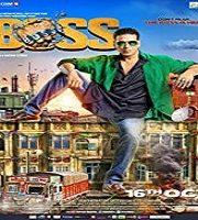 Boss 2013 Film