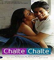 Chalte Chalte 2003 film