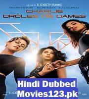 Charlie's Angels 2019 Hindi Film