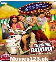 Chashme Baddoor 2013 film