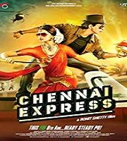 Chennai Express 2013 Hindi Film