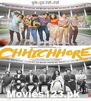 Chhichhore 2019 hindi film