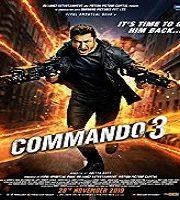 Commando 3 2019 Hindi Film