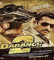 Dabangg 2 2012 Film