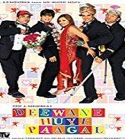 Deewane Huye Paagal 2005 film