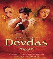 Devdas 2002 Film