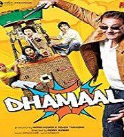 Dhamaal 2007 Film