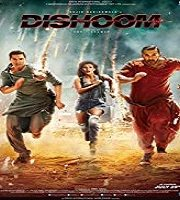 Dishoom 2016 Hindi Film