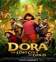 Dora and the Lost City of Gold 2019 film