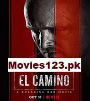 El Camino A Breaking Bad Movie film