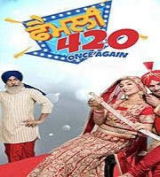 Family 420 Once Again (2019) punjabi film
