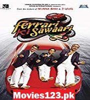 Ferrari Ki Sawaari 2012 film