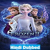 Frozen 2019 Film