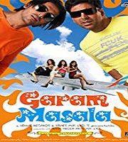 Garam Masala 2005 Film