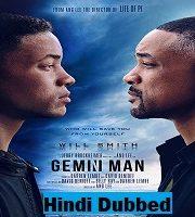 Gemini Man 2019 Hindi