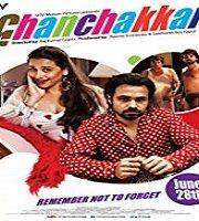 Ghanchakkar 2013 film
