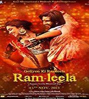 Goliyon Ki Rasleela Ram Leela 2013 Film