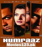Humraaz 2002 film