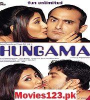 Hungama 2003 Film