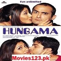 Hungama 2003 Full Movie Watch Online Free | Movies123.pk