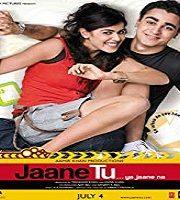 Jaane Tu Ya Jaane Na 2008 Film