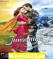 Junooniyat 2016 film