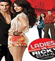 Ladies vs. Ricky Bahl 2011 Film
