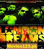 London Dreams 2009 Film