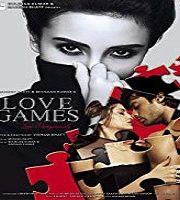 Love Games 2016 Film