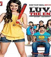 Luv Ka the End 2011 Film