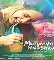 Margarita with a Straw 2014 Film