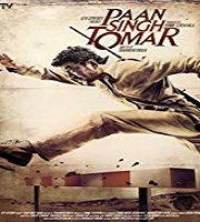 Paan Singh Tomar 2012 Film