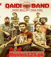 Qaidi Band 2017 Film