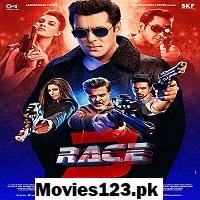 Race 3 2018 Film