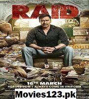 Raid 2018 Film