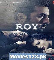 Roy 2015 Film