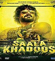 Saala Khadoos 2016 Film