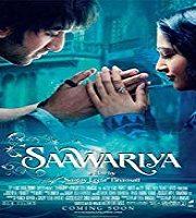 Saawariya 2007 Film