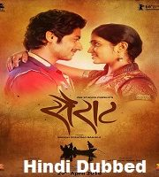 Sairat Hindi Dubbed Film