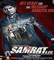 Samrat & Co 2014 Film